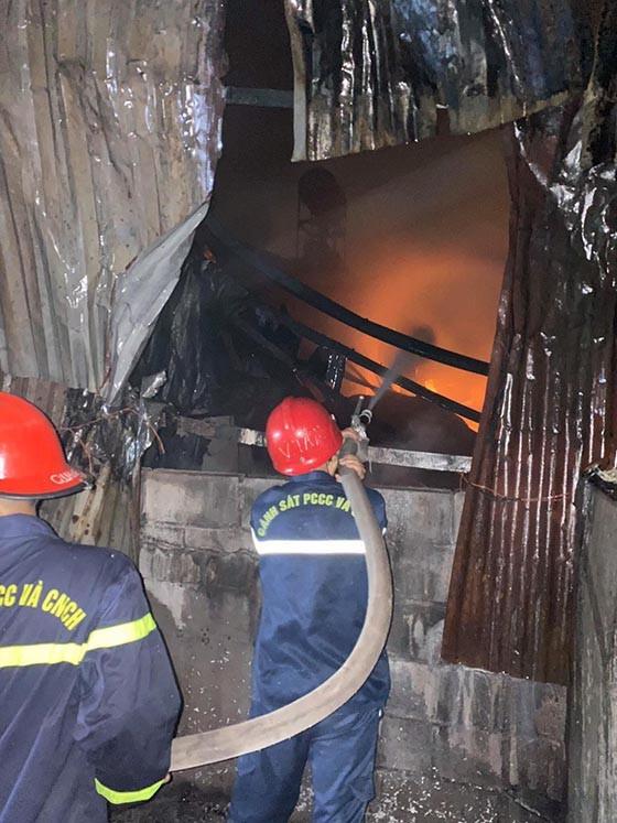 9 tháng đầu năm, số vụ cháy và thiệt hại do cháy giảm mạnh ảnh 3