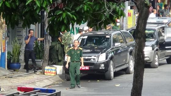 Lời khai của kẻ cướp tại chi nhánh ngân hàng Techcombank ở quận Tân Phú ảnh 4