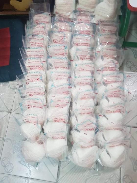 Phát hiện 'xưởng' sản xuất bột ngọt giả nhãn hiệu nổi tiếng ở quận 8 ảnh 7