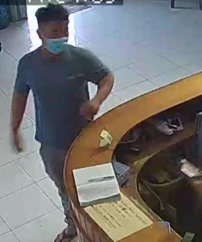 Bắt nghi phạm sát hại người phụ nữ trong khách sạn ở quận Thủ Đức ảnh 1