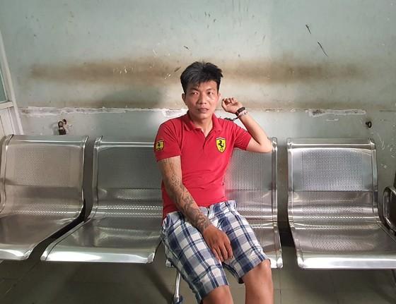 Bắt tên cướp kéo lê cô gái hàng trăm mét ở quận Bình Tân ảnh 1