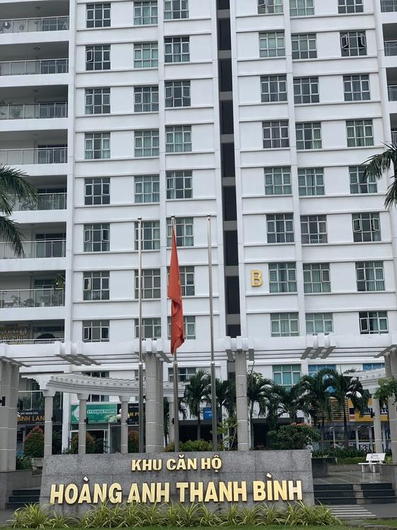 Phát hiện thi thể người phụ nữ lìa đầu ở chung cư Hoàng Anh Thanh Bình, quận 7 ảnh 1