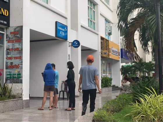 Phát hiện thi thể người phụ nữ lìa đầu ở chung cư Hoàng Anh Thanh Bình, quận 7 ảnh 3