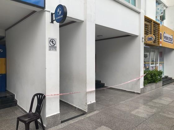 Thông tin mới nhất về vụ thi thể người phụ nữ lìa đầu ở chung cư Hoàng Anh Thanh Bình ảnh 2