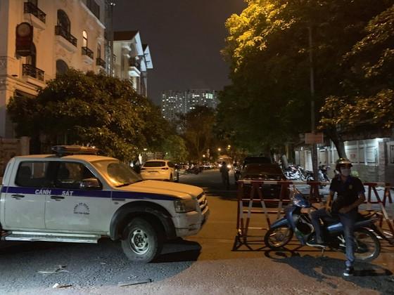 Công an phát thông báo truy tìm nghi phạm sát hại đồng hương người Hàn Quốc ở quận 7 ảnh 3