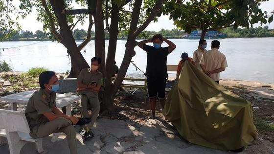 Phát hiện thi thể nữ giới không nguyên vẹn trên sông Sài Gòn ảnh 1