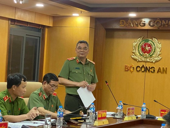 Khởi tố 13 bị can trong vụ án xảy ra tại Tổng Công ty đầu tư phát triển đường cao tốc Việt Nam ảnh 1