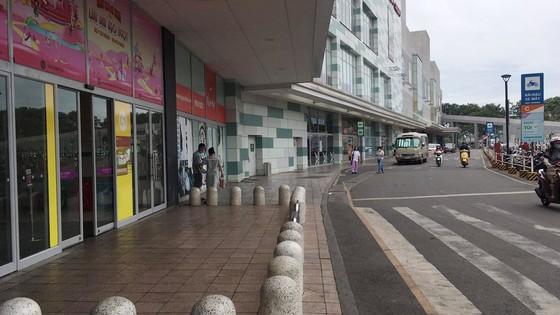 Công an nổ súng trong vụ hỗn chiến ở Aeon Mall Tân Phú ảnh 4