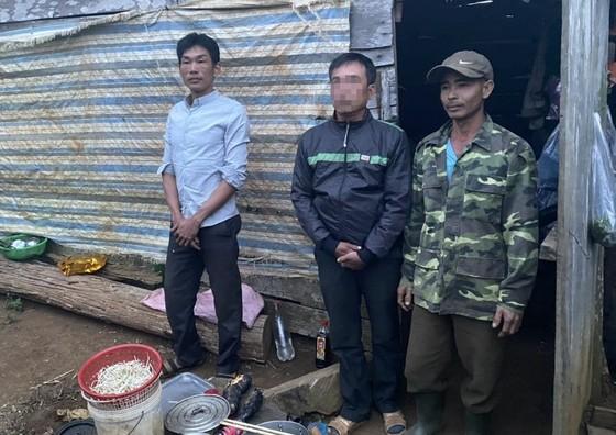 Nhiều tình tiết mới liên quan vụ bắt cóc nông dân tống tiền 4,5 tỷ đồng ảnh 3