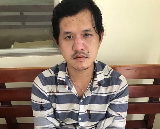 Vừa ra quân, Công an quận Tân Bình bắt ngay một tên trộm ảnh 1