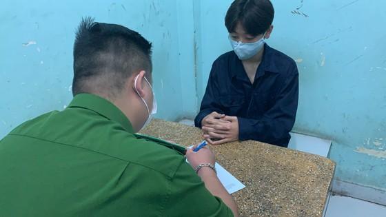 Hai băng nhóm học sinh ở quận Tân Bình hỗn chiến do mâu thuẫn từ việc 'nhìn đểu' ảnh 2
