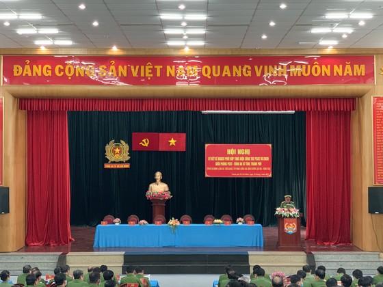TPHCM phối hợp cùng 6 tỉnh, thành phố thực hiện công tác phòng cháy chữa cháy ảnh 1