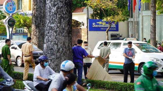 Điều tra vụ một người đàn ông nước ngoài tử vong trên đường phố ở quận 3 ảnh 2