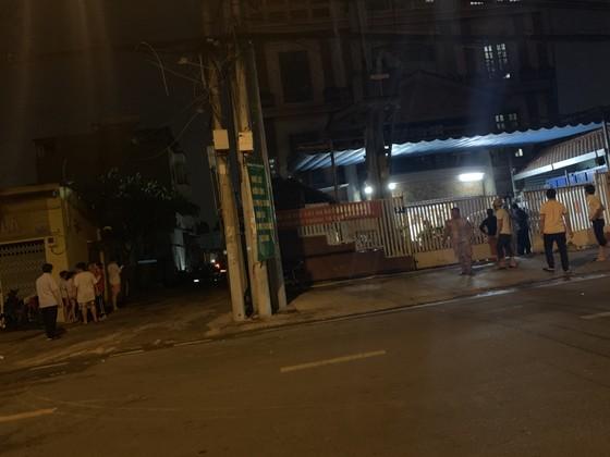 Cháy bãi giữ xe vi phạm giao thông ở TP Thủ Đức ảnh 5