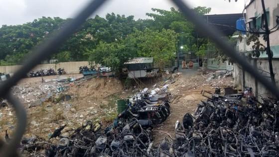 Vụ cháy bãi xe của CSGT TP Thủ Đức: Ai là người chịu trách nhiệm nếu có yêu cầu bồi thường? ảnh 4