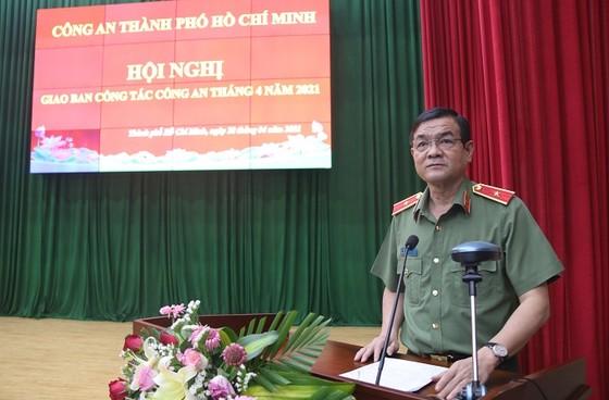 Công an TPHCM phát hiện 108 người nhập cảnh trái phép ảnh 3