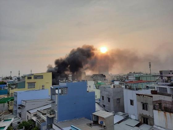 8 người tử vong trong vụ cháy nhà ở quận 11 ảnh 3