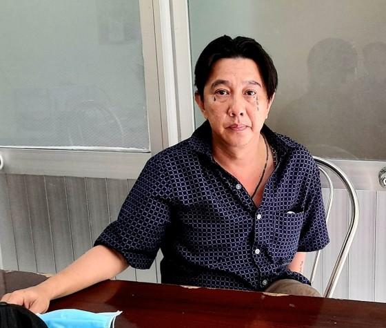 Bắt giữ nghi can sát hại tài xế xe ôm trên đường Lý Thái Tổ, quận 10 ảnh 1