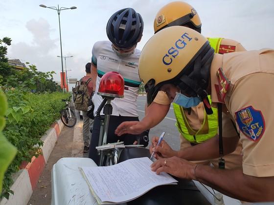 Bộ GTVT đề xuất tăng mức phạt đối với nhiều hành vi vi phạm giao thông