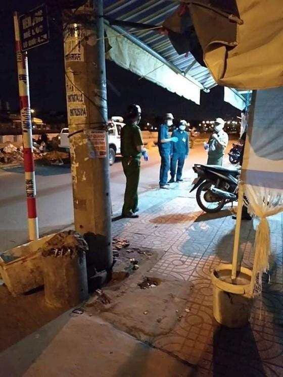 Điều tra vụ án mạng khiến 2 người tử vong ở TPHCM ảnh 1