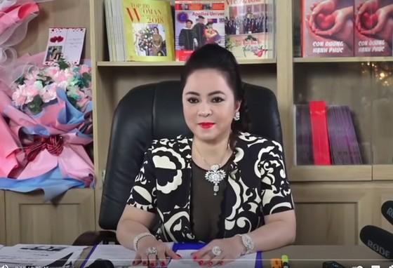 Công an TPHCM phục hồi điều tra vụ bà Nguyễn Phương Hằng tố cáo ông Võ Hoàng Yên ảnh 1