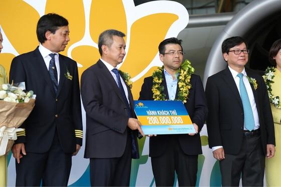 Vietnam Airlines đón hành khách thứ 200 triệu ảnh 1