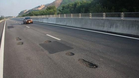 Tiếp tục phải bù lún cho cao tốc Đà Nẵng- Quảng Ngãi ảnh 1