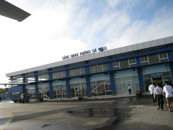 Nâng công suất các sân bay Cà Mau, Tuy Hòa ảnh 1