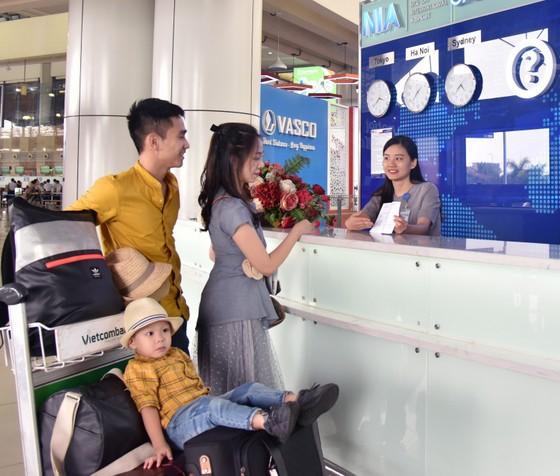 Việt Nam có 2 sân bay lọt top sân bay tốt nhất và sân bay cải tiến nhất thế giới ảnh 1