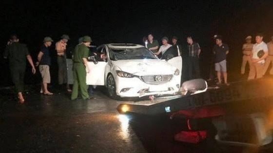 Khẩn trương điều tra 2 vụ tai nạn giao thông vừa xảy ra làm chết 7 người  ảnh 2