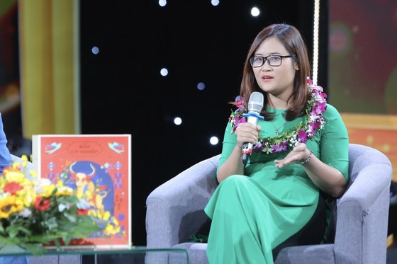 Vinh danh 10 gương mặt trẻ Việt Nam tiêu biểu 2020 ảnh 3