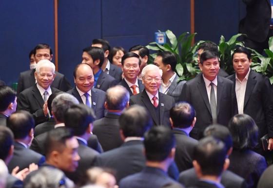Kỷ niệm 90 năm thành lập, Đoàn Thanh niên đón nhận Huân chương Hồ Chí Minh  ảnh 1
