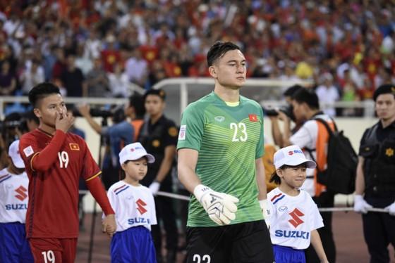 Khoảnh khắc chiến thắng trong trận Việt Nam – Malaysia ảnh 2