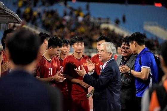 Khoảnh khắc chiến thắng trong trận Việt Nam – Malaysia ảnh 15