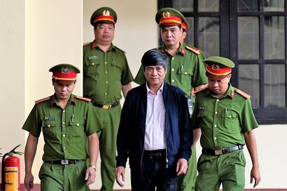 Bị cáo Nguyễn Thanh Hóa hối hận, xin lỗi Bộ Công an ảnh 1