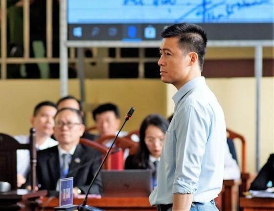 Bị cáo Nguyễn Thanh Hóa hối hận, xin lỗi Bộ Công an ảnh 2