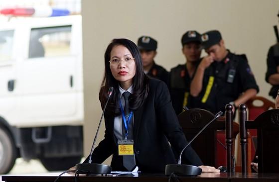 Bị cáo Nguyễn Thanh Hóa hối hận, xin lỗi Bộ Công an ảnh 3