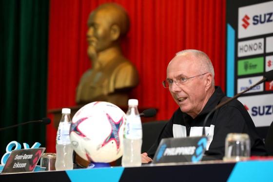 Họp báo trước Bán kết lượt về AFF Cup: Thầy Park tự tin về cơ hội đi tiếp ảnh 7