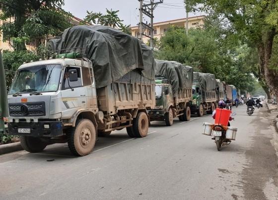 Triệt phá đường dây buôn lậu quy mô lớn tại tỉnh Lạng Sơn ảnh 2