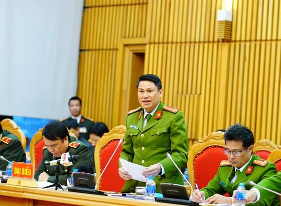 Khởi tố, bắt giam Hưng kính - đối tượng cầm đầu bảo kê chợ Long Biên ảnh 2