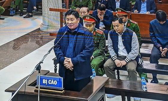 Cựu Thứ trưởng Bộ Công an Bùi Văn Thành kháng cáo, xin hưởng án treo ảnh 1