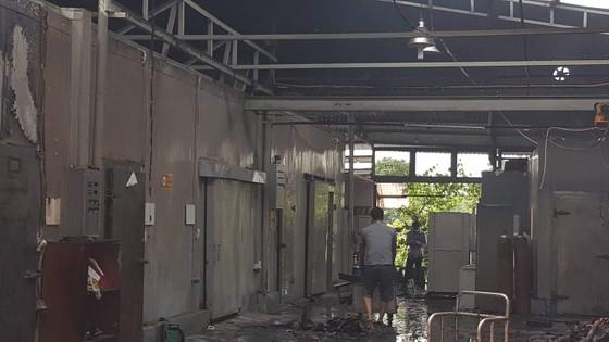 Công an thông tin chính thức về vụ cháy nhà xưởng khiến 8 nạn nhân tử vong ảnh 4