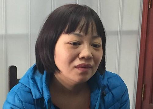 Đề nghị truy tố nữ phóng viên tống tiền doanh nghiệp ảnh 1