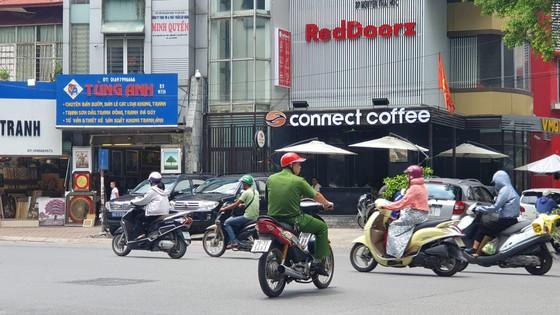 Khởi tố, khám xét nơi ở và nơi làm việc của luật sư Trần Vũ Hải ảnh 6