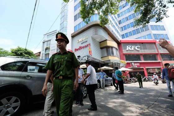 Khởi tố, khám xét nơi ở và nơi làm việc của luật sư Trần Vũ Hải ảnh 1