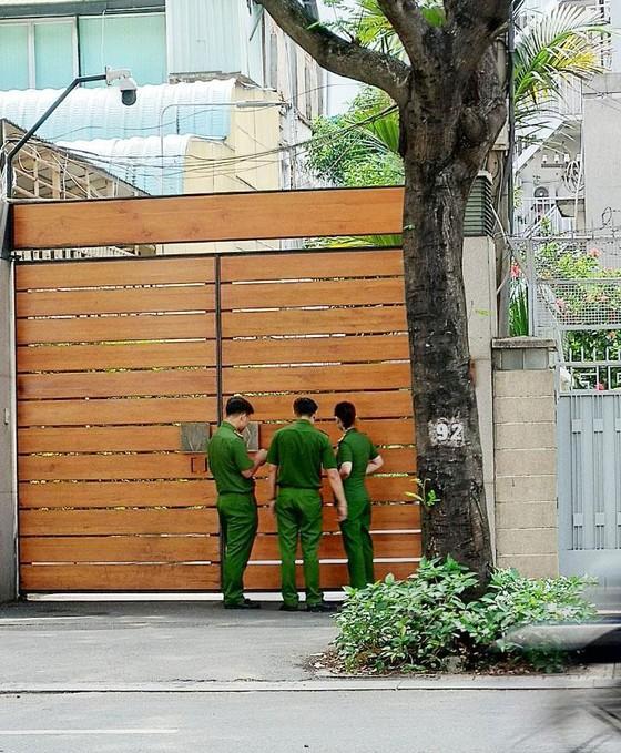 Khởi tố, bắt tạm giam nguyên Tổng Giám đốc Tổng Công ty Nông nghiệp Sài Gòn Lê Tấn Hùng ảnh 1