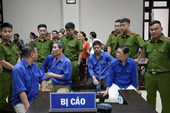 Hưng 'kính' nhận 4 năm tù vì tội cưỡng đoạt tài sản ảnh 2