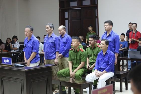 Hưng 'kính' nhận 4 năm tù vì tội cưỡng đoạt tài sản ảnh 1