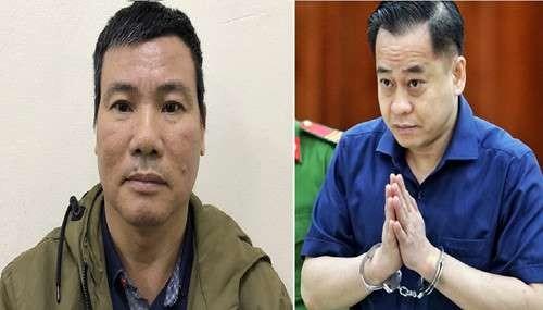 Trương Duy Nhất bị đề nghị thay đổi tội danh ảnh 1