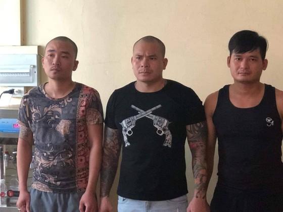 'Trùm' đòi nợ thuê - Quang 'Rambo' bị tạm giữ hình sự ảnh 2